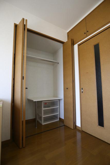 除菌清掃済 さくらす県庁・九大病院前5【Wi-Fi無料!】写真5