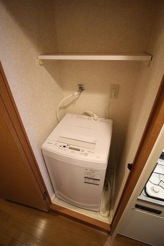 除菌清掃済 さくらす県庁・九大病院前2【Wi-Fi無料!】 写真12