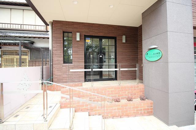 除菌清掃済 さくらす県庁・九大病院前2【Wi-Fi無料!】 写真13