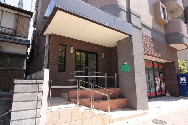 除菌清掃済 さくらす県庁・九大病院前2【Wi-Fi無料!】 写真14