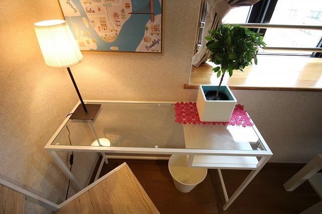 除菌清掃済 さくらす県庁・九大病院前2【Wi-Fi無料!】 写真5