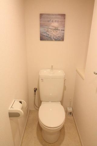さくらす中洲川端3【バス・トイレ別!独立洗面台!ネット無料】写真9
