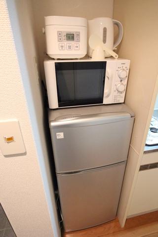 さくらす中洲川端3【バス・トイレ別!独立洗面台!ネット無料】写真11