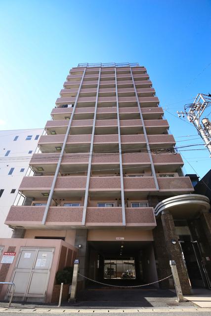 さくらす中洲川端8【バス・トイレ別!Wi-Fi無料♪】写真16
