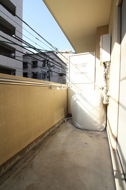 さくらす大濠公園4【小型犬の飼育ご相談!WI-FI無料!】写真8