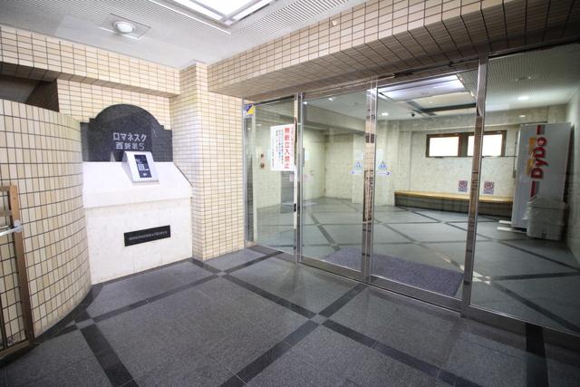さくらす西新1【インターネット無料★駅近!】写真21