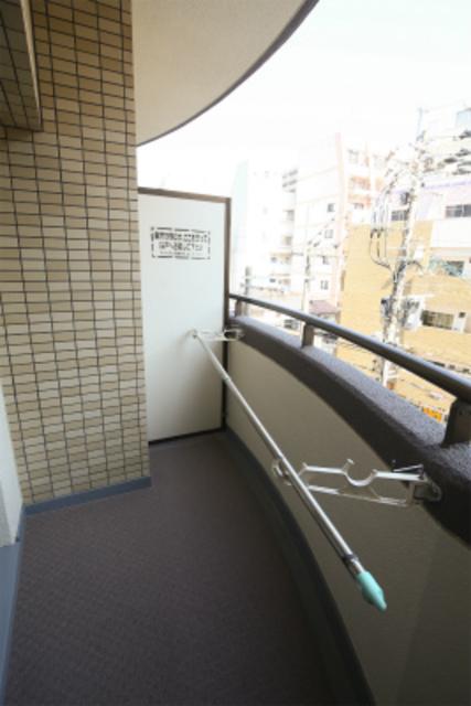 ☆除菌清掃済☆ さくらす西新12【Wi-Fi無料!】写真15