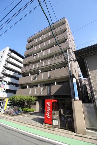 さくらす大濠公園5【コンビニまで徒歩圏内、ネット無料!】写真21