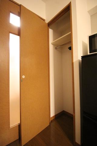 さくらす大濠公園5【コンビニまで徒歩圏内、ネット無料!】写真8