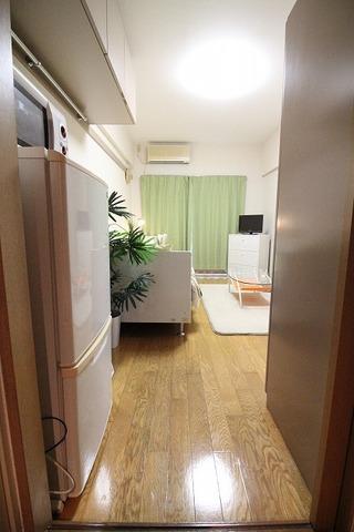 ☆除菌清掃済☆ さくらす姪浜2【Wi-Fi無料!】写真11