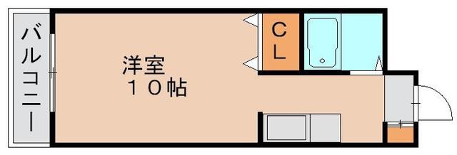 さくらす博多駅7【博多駅徒歩5分!Wi-Fi無料】写真3