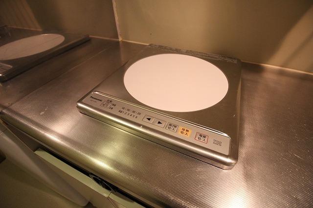 さくらす博多駅8【博多駅から徒歩5分!Wi-Fi無料!】写真12