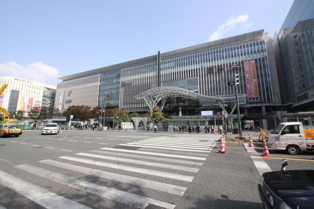 さくらす博多駅8【博多駅から徒歩5分!Wi-Fi無料!】写真20