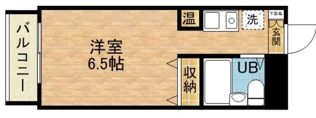 さくらす博多駅20【博多駅徒歩5分!WI-FI無料!】写真3