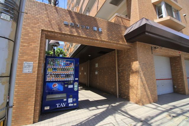 さくらす博多駅4【博多駅まで徒歩7分!WI-FI無料!】写真21