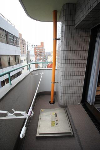 ☆除菌清掃済☆ さくらす博多駅6【Wi-Fi無料!】写真17