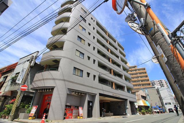 ☆除菌清掃済☆ さくらす博多駅6【Wi-Fi無料!】写真19