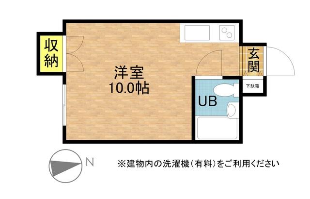 さくらす博多駅17【ネット無料!博多駅から徒歩3分!】写真21