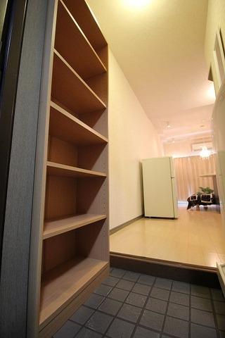 さくらす博多駅10【ネット無料!かわいいお部屋!】写真14