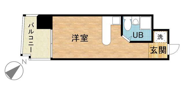 ☆除菌清掃済☆ さくらす博多駅10【Wi-Fi無料!】写真20