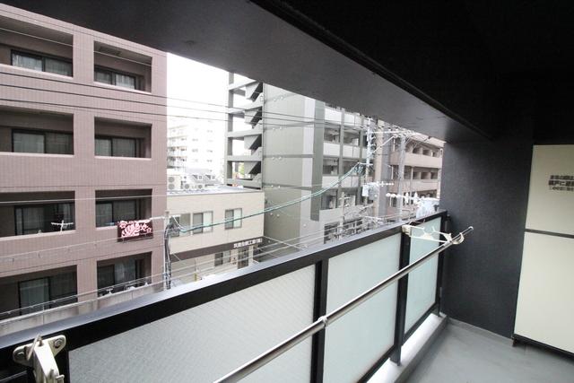 さくらす博多駅23【Wi-Fi無料!バス・トイレ別!】写真17