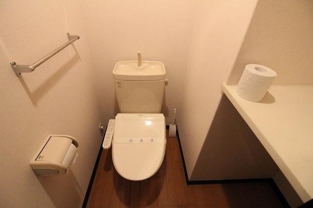 さくらす博多駅15【バス・トイレ別★ネット無料!】写真14