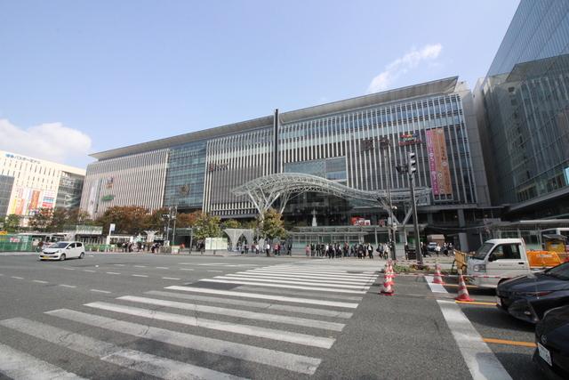 さくらす博多駅22【博多駅徒歩6分!wi-fi無料★】写真15