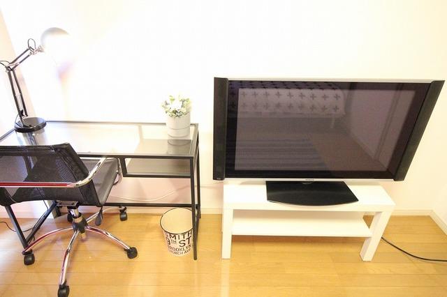 さくらす中洲川端4【駅徒歩3分!バス・トイレ別!ネット無料】写真6