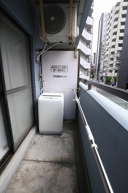 ☆除菌清掃済☆ さくらす大濠公園8【Wi-Fi無料!】写真18