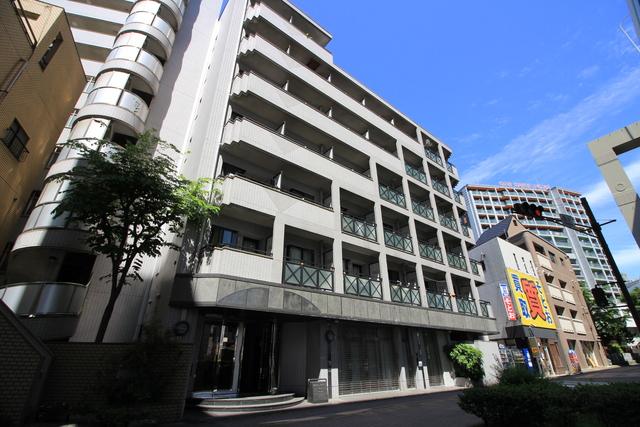 さくらす博多駅25【博多駅まで徒歩8分!WI-FI無料!!】写真3