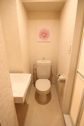さくらす千代県庁口1【独立洗面台あり!バス・トイレ別!】 写真11