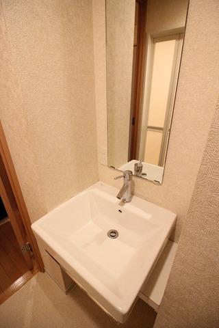 さくらす千代県庁口1【独立洗面台あり!バス・トイレ別!】 写真9