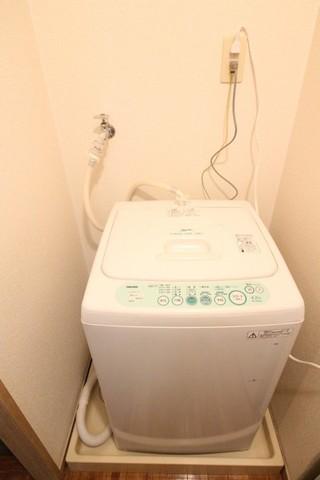 さくらす千代県庁口2【バス・トイレ別!Wi-Fi無料♪】写真9