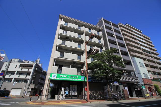 ☆除菌清掃済☆ さくらす大濠公園 10【Wi-Fi無料!】写真19