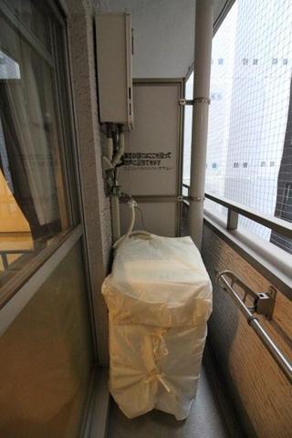 さくらす博多駅27【博多駅から徒歩8分!Wi-Fi無料♪】写真9