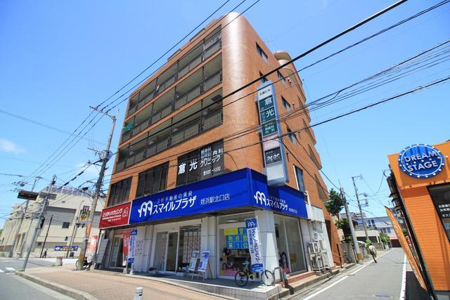 ☆除菌清掃済☆ さくらす姪浜3【Wi-Fi無料!】写真19