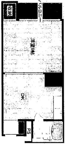 さくらす姪浜3【駅目の前!広々快適なお部屋★WI-FI無料】写真3