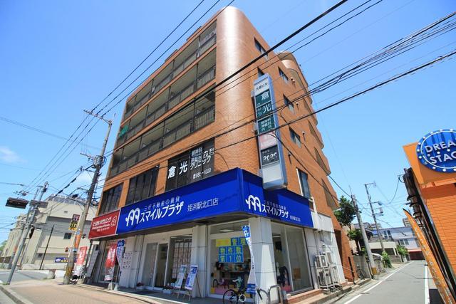 さくらす姪浜4【姪浜駅から徒歩2分!Wi-Fi無料!】写真19