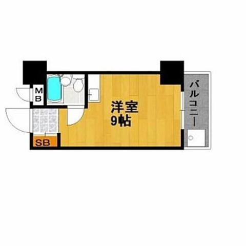 さくらす天神 12【駅徒歩2分!WI-FI無料!】写真3