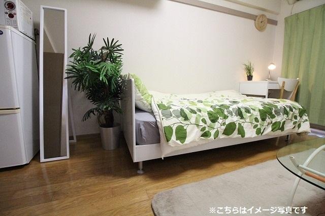 さくらす天神 12【駅徒歩2分!WI-FI無料!】写真4