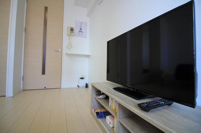さくらす中洲川端5【駅徒歩3分!独立洗面台!WI-FI無料】写真7