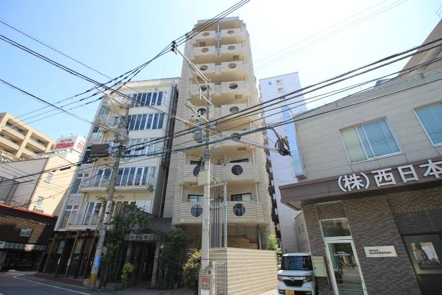 さくらす天神 13【天神駅から徒歩6分!バス・トイレ別!】写真16