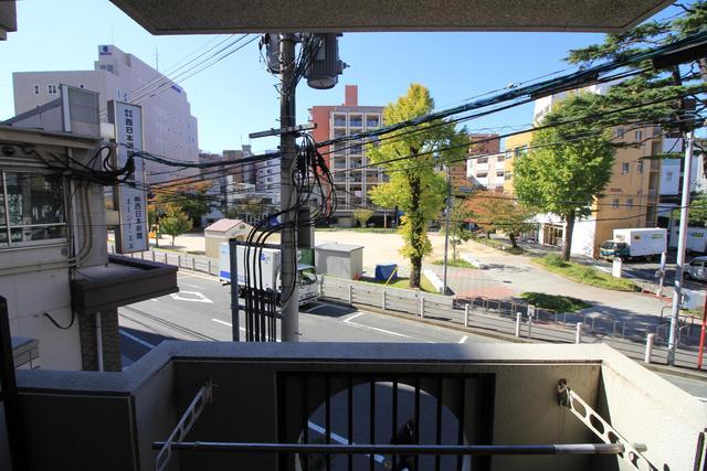 ☆除菌清掃済☆ さくらす天神 18【Wi-Fi無料!】写真18
