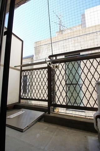 ☆除菌清掃済☆ さくらす薬院2【Wi-Fi無料!】写真17