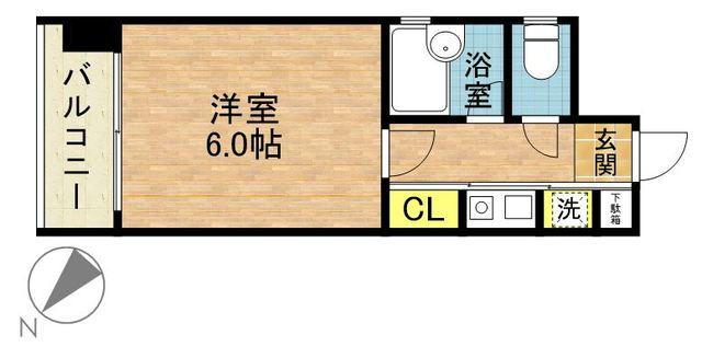 ☆除菌清掃済☆ さくらす博多駅29【Wi-Fi無料!】写真14