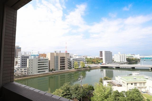 ☆除菌清掃済☆ さくらす中洲川端12【Wi-Fi無料!】写真13