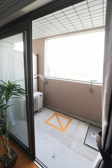 ☆除菌清掃済☆ さくらす中洲川端12【Wi-Fi無料!】写真12
