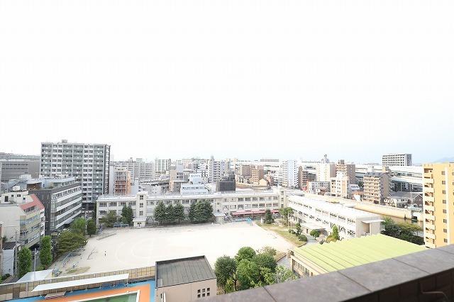 ☆除菌清掃済☆ さくらす博多駅31【Wi-Fi無料!】写真16