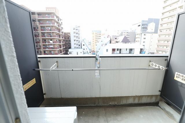 ☆除菌清掃済☆ さくらす大濠公園16【Wi-Fi無料!】写真17