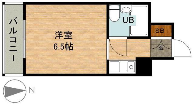 ☆除菌清掃済☆ さくらす大濠公園16【Wi-Fi無料!】写真20
